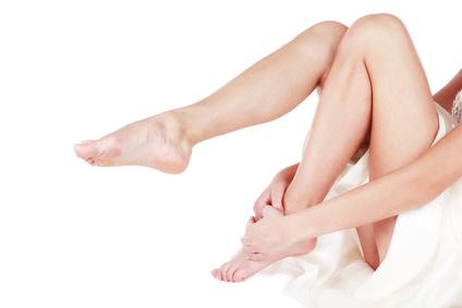 Krampfadern an den Beinen entfernen